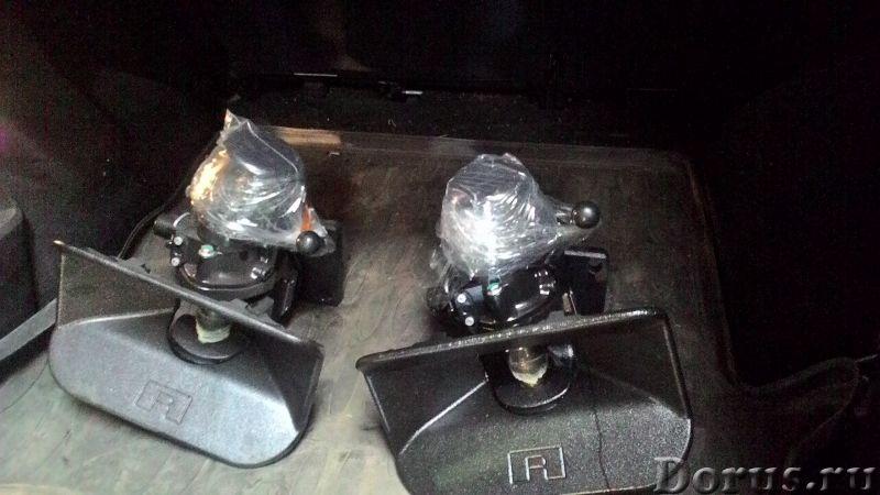 Тягово-сцепное устройство Rokinger RO500A50004 - Запчасти и аксессуары - Фаркоп, тягово- сцепное уст..., фото 1