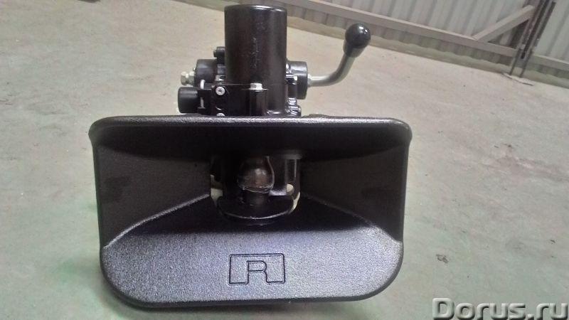 Тягово-сцепное устройство Rokinger RO500A50004 - Запчасти и аксессуары - Фаркоп, тягово- сцепное уст..., фото 2